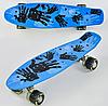 Дитячий скейт Best Board.