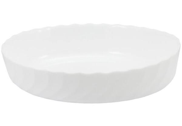 Блюдо глибоке кругле для запікання 26см Luminark Trianon P4021