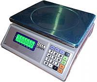 Весы счётные ВТЕ-3-Т3С3