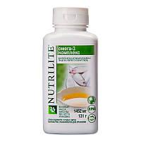 Биологические добавки к пище NUTRILITE™ Комплекс Омега-3