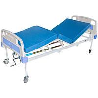 Ліжко функціональна ЛФ-7 (зі знімними пластиковими бильця)