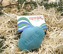 Аюрведическое мыло Gulabsingh Musk 75 грамм