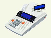 Кассовый аппарат Экселлио DP-25 c GPRS и Индикатором клиента