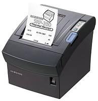 Принтер чеков BIXOLON SRP 350II (Ethernet сетевой)