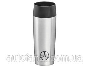 Оригинальная термокружка Mercedes Thermo mug, 0.36 л (B67872874)
