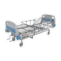 Ліжко функціональна з регулюванням висоти ЛФ-12