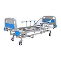Ліжко функціональна з електричним регулюванням висоти і нахилу секцій ЛФ-13