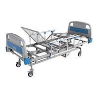 Ліжко функціональна з електричним регулюванням висоти і нахилу секцій ЛФ-14