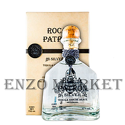 Текіла Roca Patron Silver (Року Патрон Сільвер) 45%, 0,7 літра