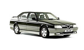 Alfa Romeo 164 (1987 - 1998)