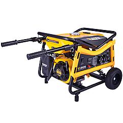 Газобензиновому генератор Rato R3000W-VL