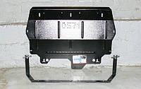 Защита картера двигателя и кпп Skoda Fabia I 1999- , фото 1
