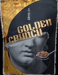 Гранола Mr.Djemius ZERO Golden Crunch вкус Лесная Ягода (350 грамм)