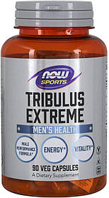 Now Sports Tribulus Extreme (90caps)