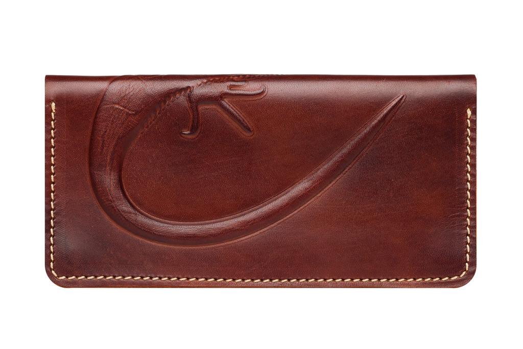 Кожаные кошельки и портмоне ручной работы 3