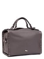 Модна жіноча шкіряна сумка L-HF3173