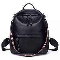 Шкіряний рюкзак міський, Шкіряні жіночі рюкзаки, Рюкзак жіночий шкіряний