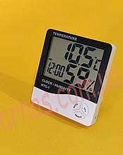 Термометр-гігрометр HTC-1