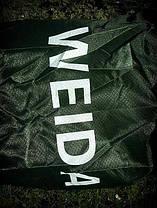 Садок прогумований Weida з кілочком (d 40 см*2,5 м ) Чезол в подарунок, фото 2