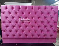 Узголів'я ліжка Каретна стяжка, фото 1