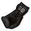 Боксерские перчатки 8 оz кожвинил, черные BOXER, фото 2