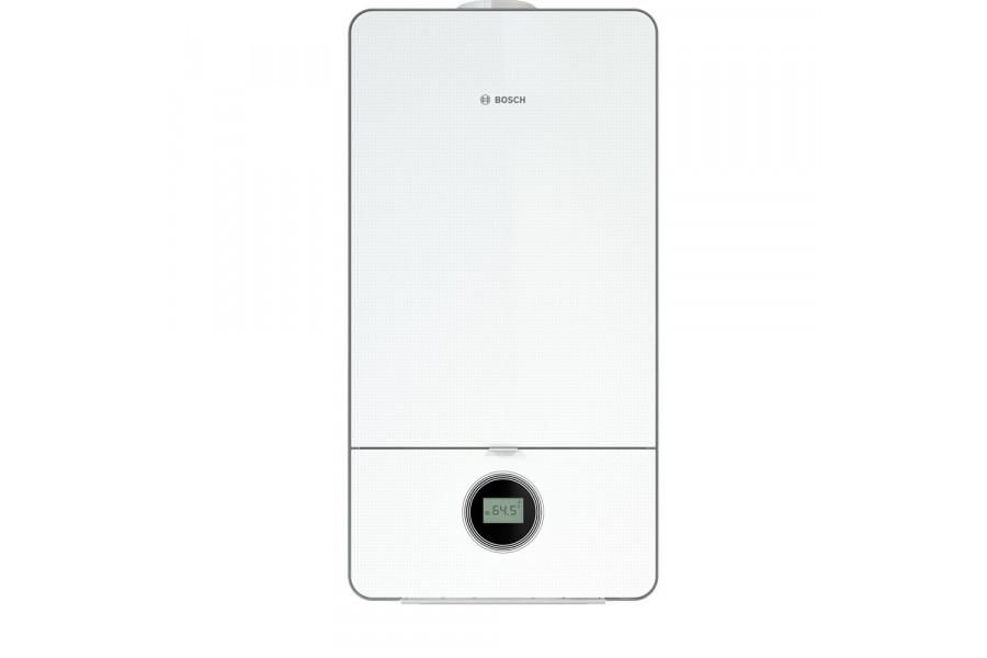 Котёл газовый конденсационный Bosch GC7000iW 24/28 C 23