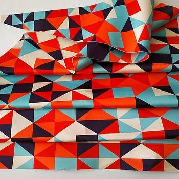 Сублимационная печать на синтетических тканях