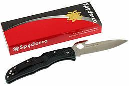 Нож Spyderco Endura Wave, FRN
