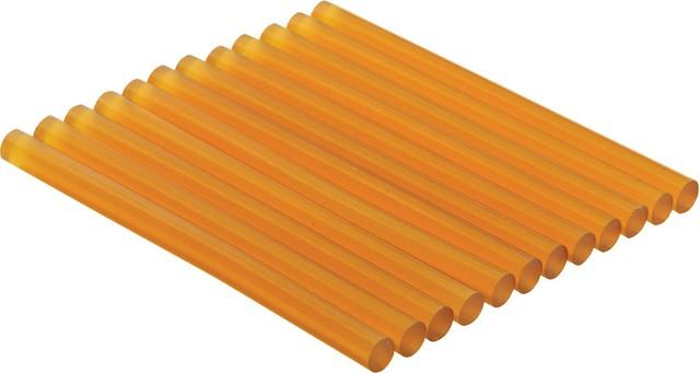 Кератиновые палочки KHS-03, 100 мм. Прозрачный.