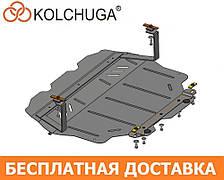 Защита двигателя Seat Altea \ Altea XL (c 2004--) Кольчуга