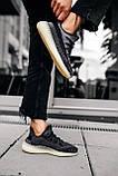 Мужские кроссовки в стиле Adidas Yeezy 350 BOOST Asriel, Вьетнам, фото 6