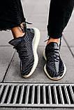 Мужские кроссовки в стиле Adidas Yeezy 350 BOOST Asriel, Вьетнам, фото 5