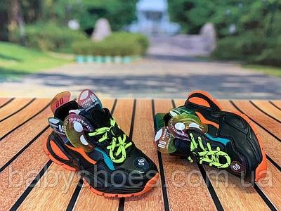 Кроссовки для мальчика Jong Golf р.27-31, КМ-629