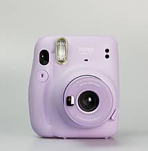 Камера Моментальной печати Fujifilm Instax Mini 11 Violet Lilas/ в магазине