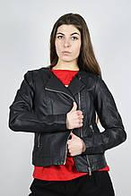 Куртка короткая 1111 House XS Черный