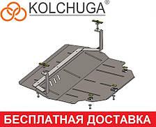 Защита двигателя Skoda Fabia (1999-2007) Шкода Фабиа