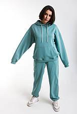 Женский спортивный костюм Dizzy  цвет мята, фото 3