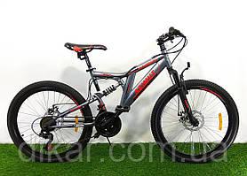 Горный велосипед Azimut Blackmount 26 GD