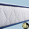 Ортопедический матрас SLEEP&FLY SILVER EDITION COBALT, фото 4