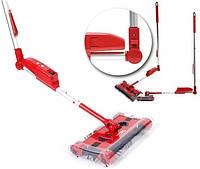 Электровеник, швабра Swivel Sweeper G3, уборка легко и быстро, чистит самые труднодоступные места