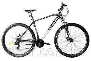 Гірський велосипед Crosser Jaz Hidraulic L-TWOO 29 (19 рама)