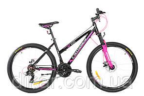 """Гірський велосипед Crosser Girl 26"""""""