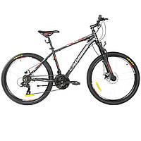 """Гірський велосипед Crosser Rally 26"""""""