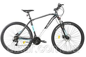 Гірський велосипед Crosser Jaz 29 (21 рама) L-twoo