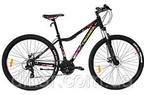 """Гірський жіночий велосипед Crosser Angel 29"""""""