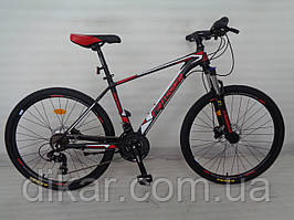 """Гірський велосипед Crosser MT-036 26"""""""