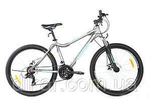 """Гірський велосипед Crosser Trinity 26"""""""
