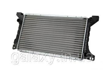 Радиатор охлаждения двигателя FORD Transit  2.0 / 2.5D Форд Транзит 1986 - 1999
