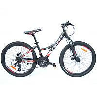 """Гірський велосипед Crosser Nio Stels 26"""""""