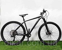 """Гірський велосипед Crosser Solo 29"""" ( рама 19 ) Ltwoo"""